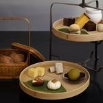 HIGASHIYA GINZA - 茶間食(和のアフタヌーンティー)