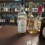 BAR CAPERDONICH  - BLACKADDER RAW CASK 1982 CAOIL ILA 27y (Oct. 2015)