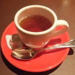 アマポーラ エル トマテ - 紅茶