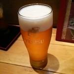42634691 - 生ビール