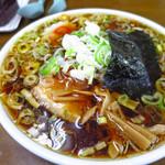 鈴屋 - チャーシューメン850円