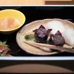 石楠花 - デザート