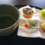 観瀾亭 - レディースセット