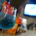 M・カラー - ブルーなんちゃら