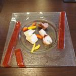 ひまわり - 前菜