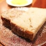 42640005 - パンデュースのパン