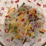 八千代 - 春雨サラダ