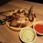 42640990 - 丸鶏(解体済)