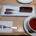 カカオサンパカ カフェ -