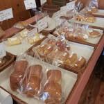 42642057 - 米粉パン色々