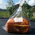 42642059 - リンゴ・レーズン入り米粉パン