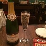 新宿ワイン倶楽部 -