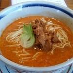 はなさき家 - 担々麺 ダイハード ¥830 (大盛 +100)