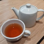ブレッツカフェ - 紅茶(300円)
