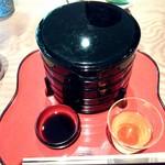 老松 - 本わらび餅¥1296