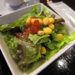 ガスライト - サラダ