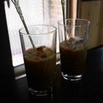 フォッダイロイ - アイスベトナムコーヒー(サービス)