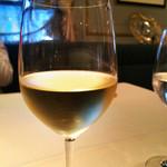 42647888 - グラスワイン、レジャメルソーヴィニヨンブラン900円