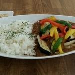 Karetaimu - 野菜たっぷりカレー