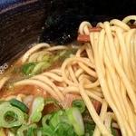 42648188 - 素直なストレート麺