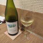 東京チャイニーズ 一凛 - 白ワイン