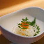 Kuni - ジャガイモのハリハリ