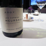 "42649442 - Meursault ""Les Corbins"" 2007 Vincent Dancer"