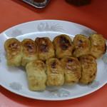 ギョウザ萬金 - 焼き餃子10個