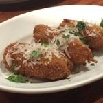 フォカッチェリア - 濃厚な味わいのマイアーレフリッと