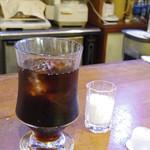 42650836 - アイスコーヒー \450