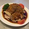 陽錦楼 - 料理写真:棒棒鶏