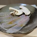 みや - 27年10月 山形松茸と関河豚