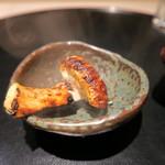 みや - 27年10月 山形松茸 酢橘で