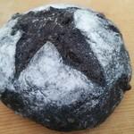 42651199 - 黒ココアのパン     税抜280円