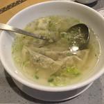 陽錦楼 - 水餃子