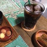 Minca465 - コーラ 300円  懐かしいお菓子が‼︎