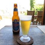 ソン ベ カフェ - タイガービール