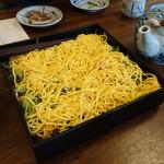 山はげ - 定番の美味しいサラダ