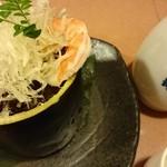 42654754 - 茄子の味噌田楽