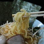 萬来亭 - リフトアップ