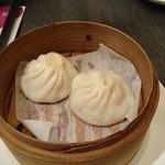 中国料理 桃翠 -        小籠包。