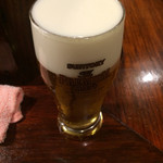 大吉 - 生ビール(プレミアムモルツ)