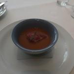 42655920 - オマール海老の茶碗蒸し