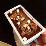 マキシム オキナワ  - ケーキ屋さんのアイスクリーム