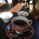 Kokage coffee - コカゲ・ブレンド^^