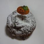 42659446 - かぼちゃのブリオッシュ:250円税別