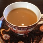 Kokage coffee - スッキリした喉越し