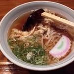 びっくりうどん大和食堂 - 料理写真: