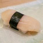 築地 寿司岩 - ミル貝