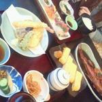 海鮮料理 竹ノ内 - 20120519